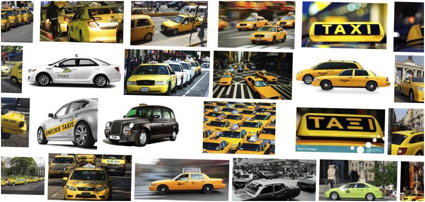 Sarı Taksi Güvenlidir