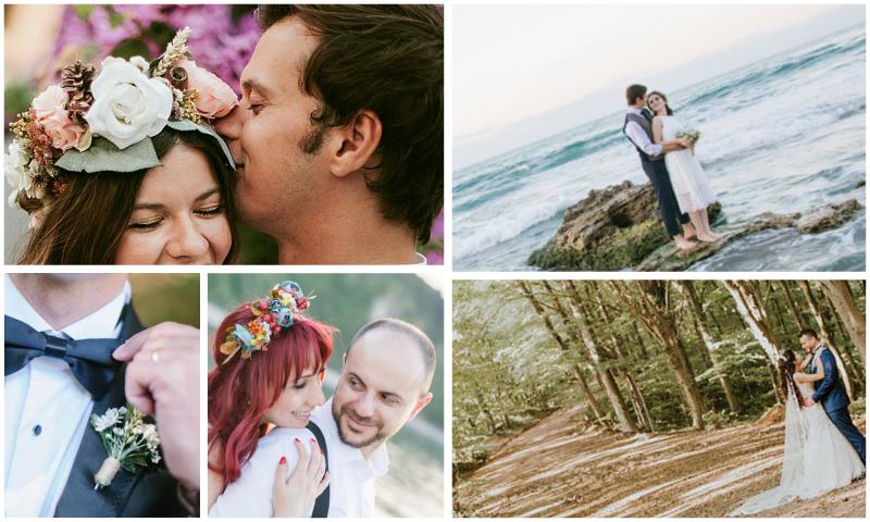 Profesyonel Düğün Hikayesi Hizmetlerinden Yararlanın