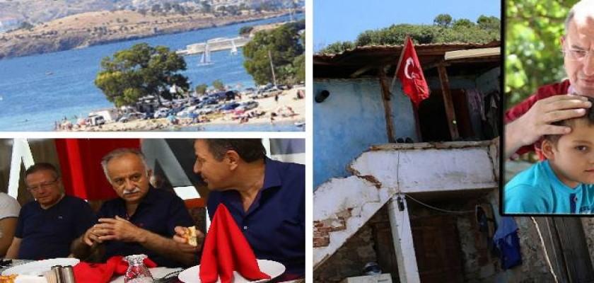 İzmir'de Son Dakika Haberleri