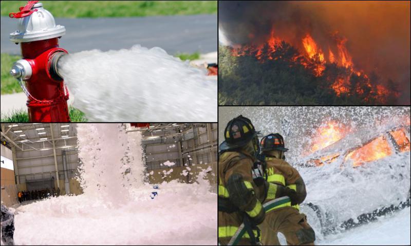 Yangın Algılama Sistemleri Nelerdir