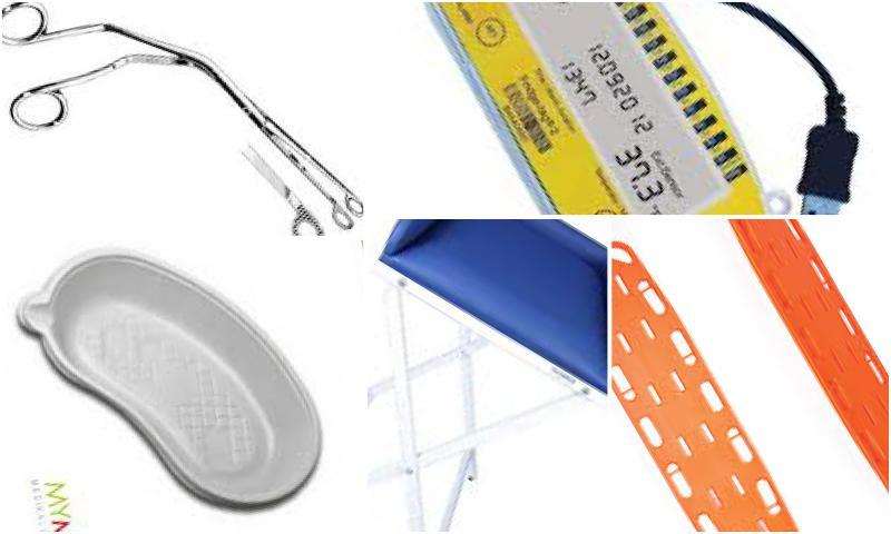 Medikal Solunum Ürünleri