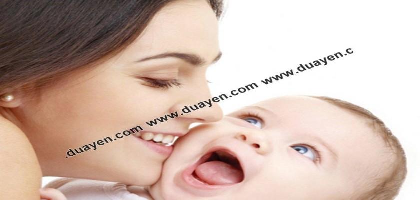 Anne ve Çocuk İlişkileri