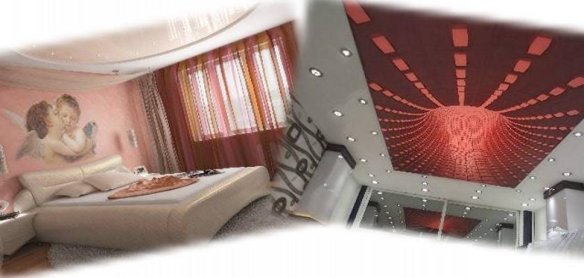 Asma Tavan Modelleri İle Kullanılabilir Alanlar Arttırılıyor