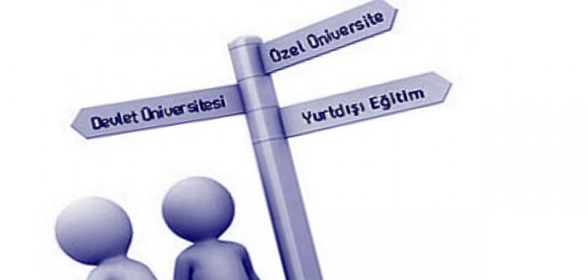 Başarılı Üniversite Tercihi Nasıl Yapılmalıdır?