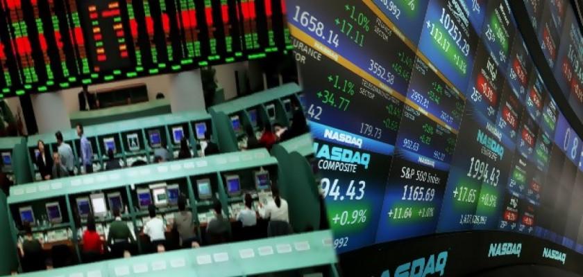 Borsa'da İşlem Hacmi Nedir