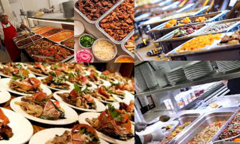 Toplu Yemek Nedir?
