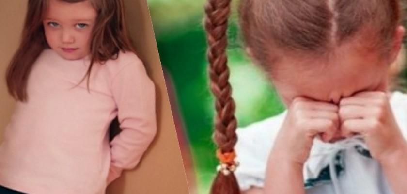 Çocuklarda Utangaçlık