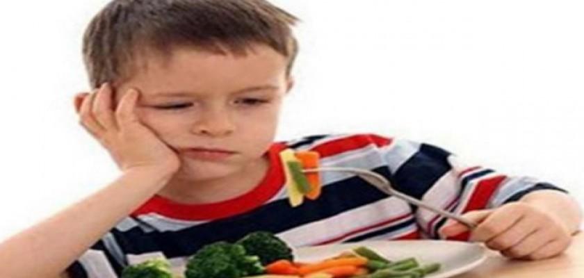 Çocuklarda Yeme Bozuklukları ve Tedavisi