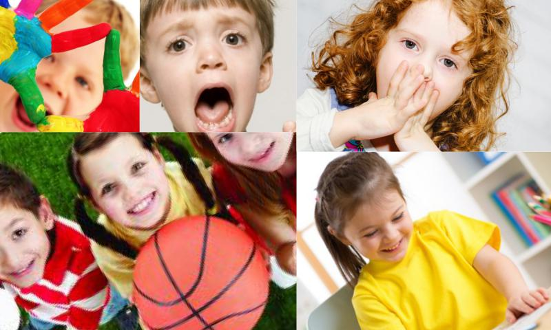 Çocuk Psikolojisi ve Ruh Sağlığı
