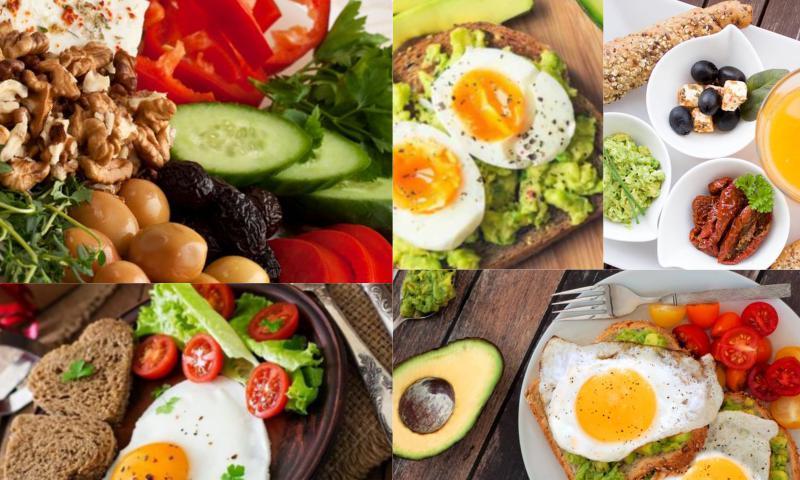 Diyet Sabah Kahvaltısı Nasıl Olmalı ve Öneriler