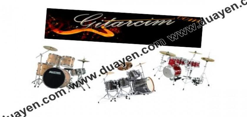 Gitarcim.Com Online Gitar Ve Müzik Aletleri Satış Sitesi