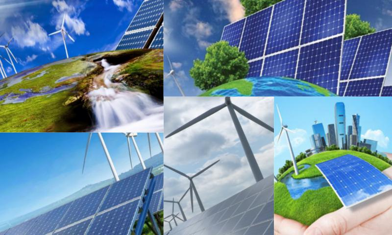 Güneş Enerji Santrallerinin Oluşturan Öğeler
