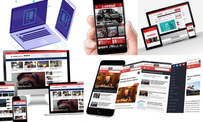 Haber Yazılımı Paketleri İçerikleri Nelerdir?