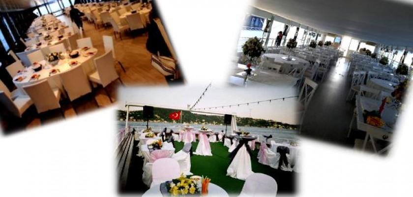 İstanbul Boğaz Tekne Turları Güzergâhı Nasıl