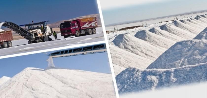 İyotlu Naturel Tuz Nedir, Nasıl Tüketilmeli