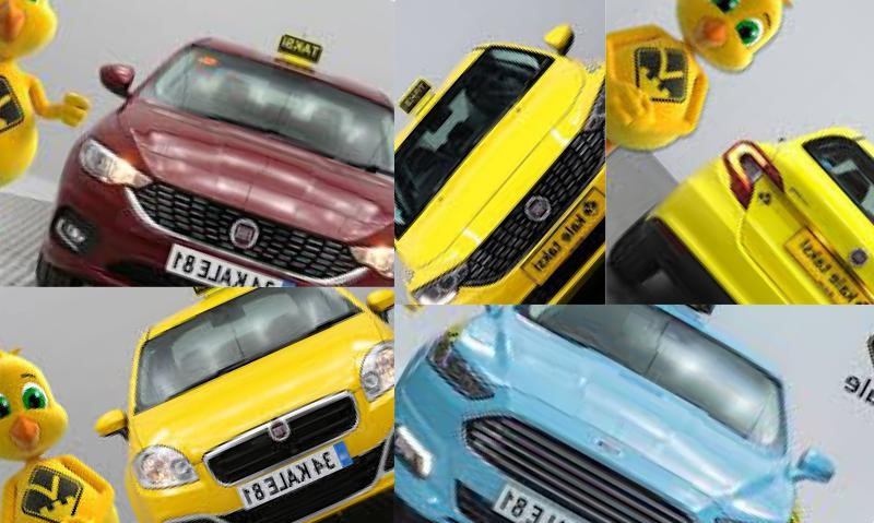 Ticari Taksi Çalıştırmanın Avantajları