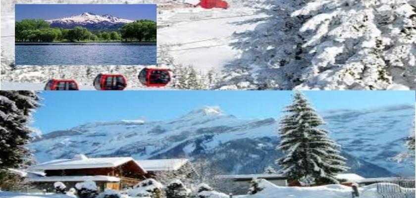 Kış Tatili Nerede Yapılır