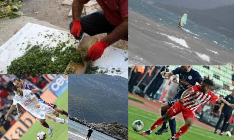Son Dakika Antalyaspor Pendikspor