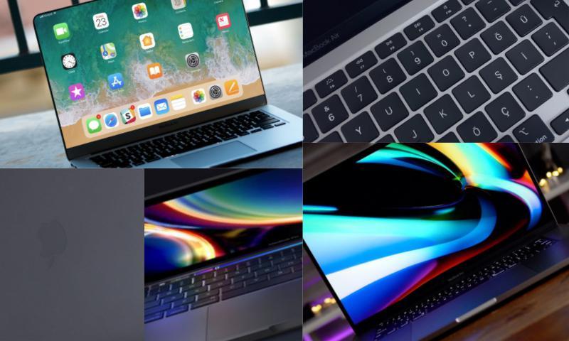 Macbook Sıvı Temasının Zararları