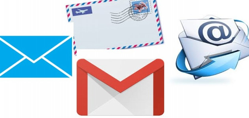 Mail Hesapları İle Yaşıyoruz