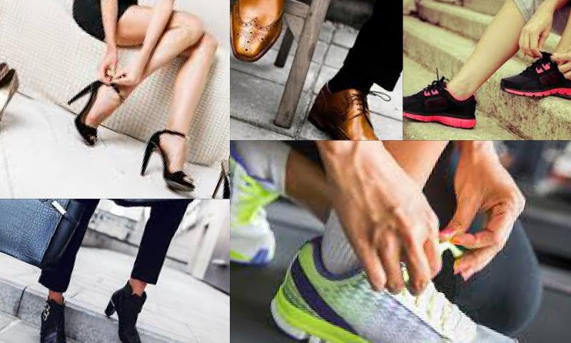 Ayakkabı Seçimi Nasıl Yapılmalıdır