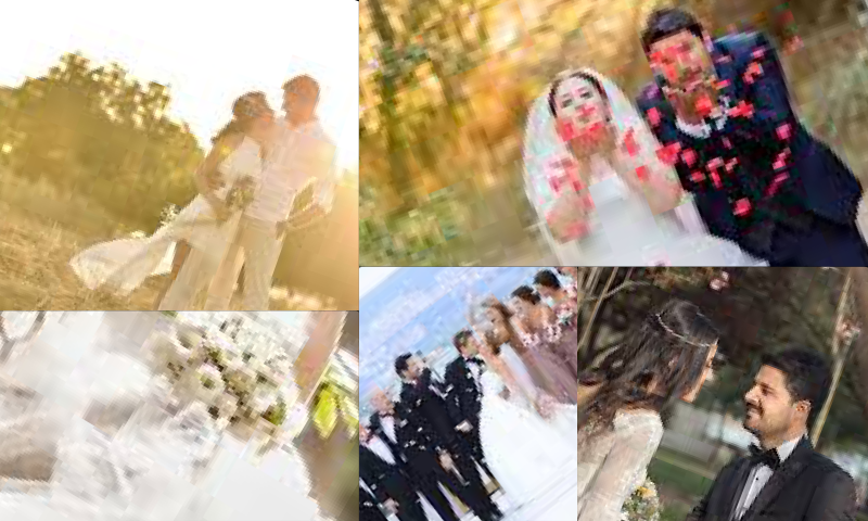 En Sıra Dışı Düğün Filmi