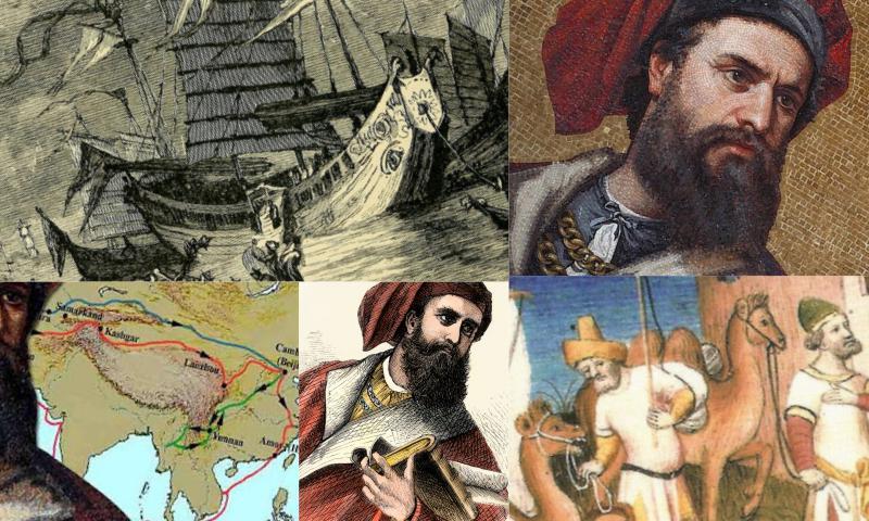 Marco Polo Kimdir?