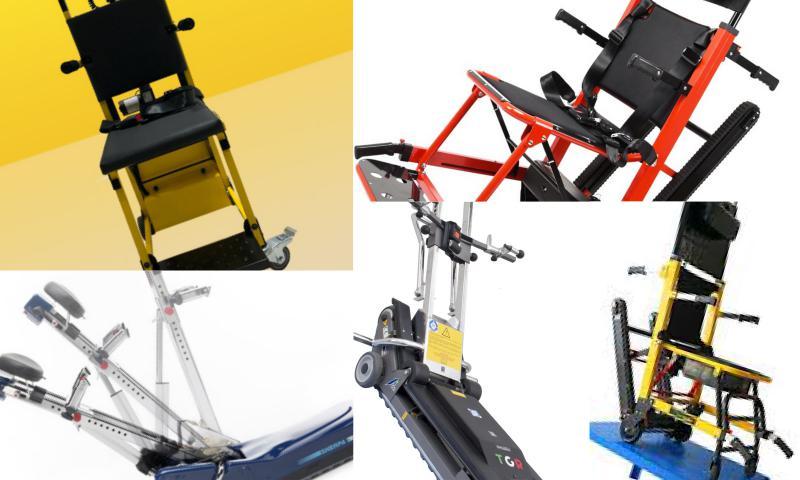 Engelli Merdiven Tırmanıcı Nedir?