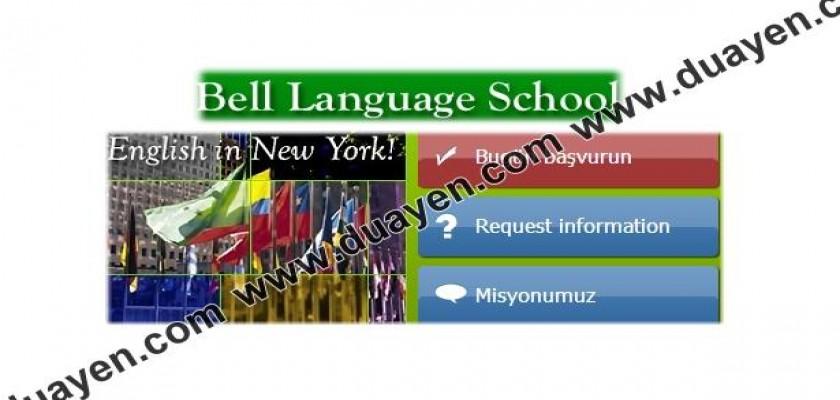Dil Eğitimi Nereden Alınır