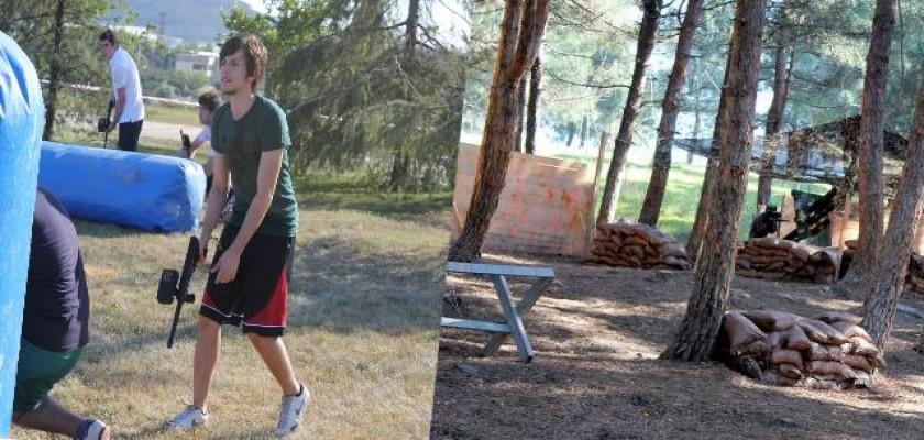 Paintball Hakkında Bilinmesi Gerekenler Nedir