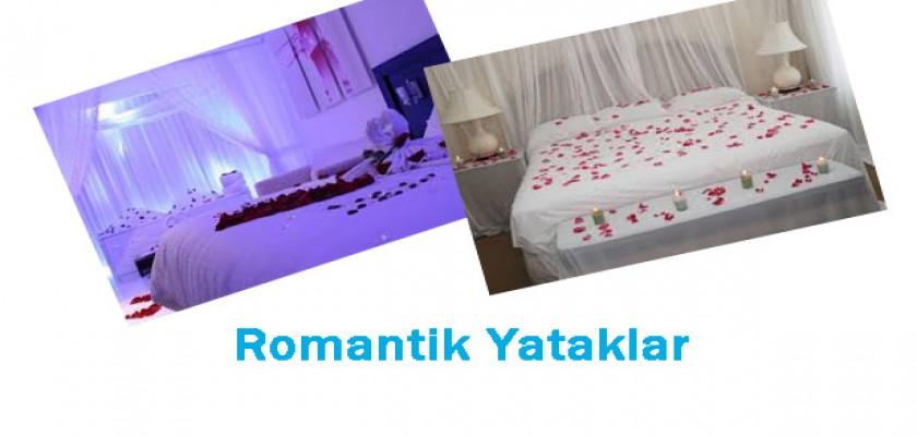 Romantik Yatakodaları