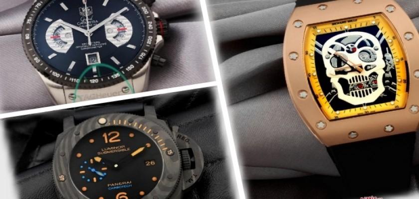 Saat Satışlarında Online Alışveriş Çok Moda