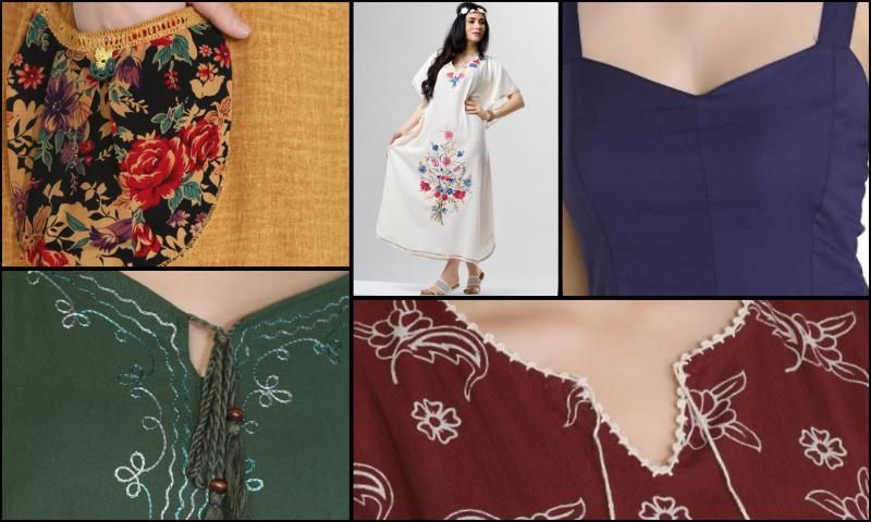 Şile Bezinden Yapılan Kıyafetlerin Özellikleri