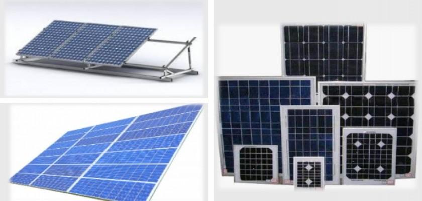 Solar Panellerde Kullanılan Bağlantı Ekipmanları ve Solar Kablolar