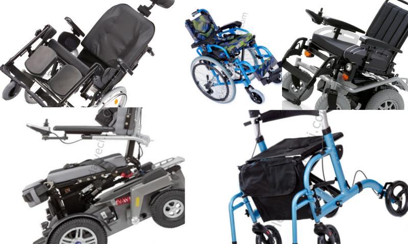 Müge Anlı Programı Tekerlekli Sandalye Bağışları