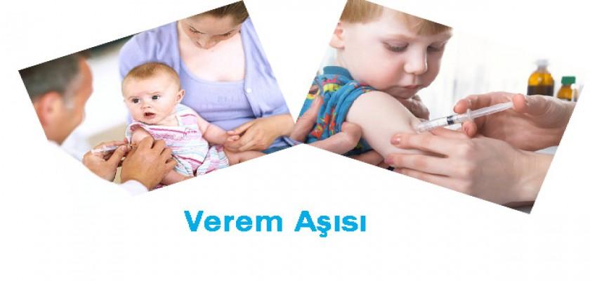 Verem Aşısı Hakkında Bilinmesi Gerekenler