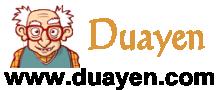 Duayen.com Logo